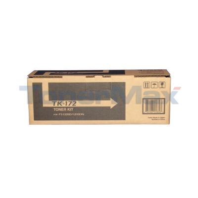 KYOCERA MITA FS-1320D TONER CARTRIDGE BLACK